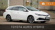 Toyota Auris Touring Sports 1 8 Hybrid Comfort 2016