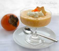 persimmon pudding recipe kitchen nostalgia