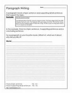 paragraph writing worksheets for grade 6 22968 scrambled paragraph writing activity second grade writing ideas paragraph writing writing
