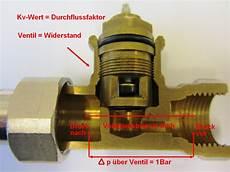 hydraulischen abgleich selber machen schritt 6