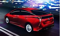 Say Hello To The 2016 Toyota Prius 4wheel