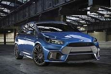 ford focus rs 252 3rd generation ford focus rs heads to us touts all wheel