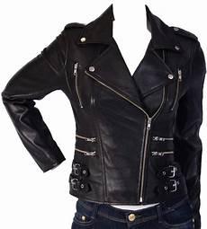 genuine lambskin leather motorcycle jacket slim