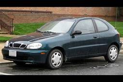 Daewoo Three Strikes Youre Out  Autotrader