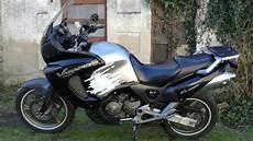 Moto Vlog 2 Essai Honda 1000 Varadero