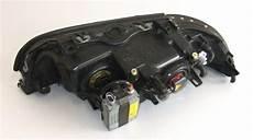 xenon scheinwerfer bmw 5er e39 komplett mku autoteile