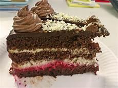 Schoko Himbeer Torte - schoko himbeer torte doris1803 chefkoch de