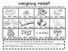 mass measurement worksheets grade 1 1750 measuring mass volume and capacity 3 md 2 measuring mass volume capacity third grade