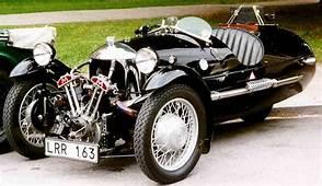Morgan Super Sports 1937  Motor Company