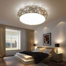 novel round acryl children room ceiling light creative led
