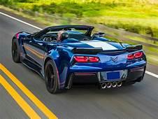 2017 Chevrolet Corvette Deals Prices Incentives & Leases