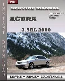 chilton car manuals free download 2000 acura rl parental controls acura 3 5rl 2000 service manual pdf download servicerepairmanualdownload com