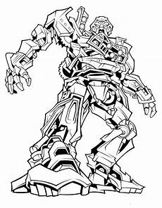Malvorlagen Transformers Transformers Coloring Pages Print Or For Free