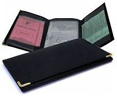 S Id Document Holders Ebay
