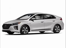 2019 Hyundai Ioniq Plug In Hybrid Preferred for sale in