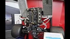 1982 Bmw Formula One Turbocharged 1 5 Liter Four