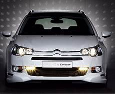 citroen c5 receives carlsson style treatment autoevolution