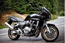 2008 Honda Cb 1300 Sa Picture 1788825