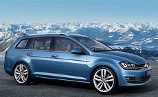 2014 volkswagen golf variant front 7 8 right egmcartech