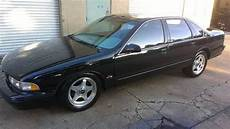 how cars work for dummies 1996 chevrolet impala parental controls 1996 chevy impala ss clean one owner car for sale in orlando florida classified