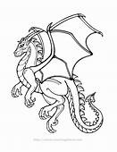 Chinese Dragon Coloring Pages  Colouring 33 Free