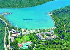 Hotel Green Bay Resort Spa Bodrum 5