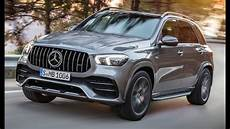 2020 mercedes amg gle 53 4matic interior exterior and