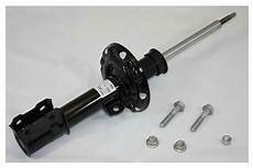 Shock Absorber Front Lh Opel Corsa C Corsa Combo C