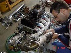 Un Moteur R5 Alpine Turbo Pr 233 Par 233 Pour Une 5 Gt Turbo