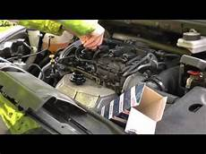 Peugeot 308 P1337 Fault Code Ignition Coil Replace P1338