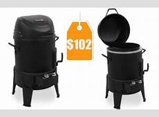 Char Broil Big Easy TRU Infrared Smoker, Roaster, and