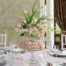 Flower Arrangements Wedding Reception