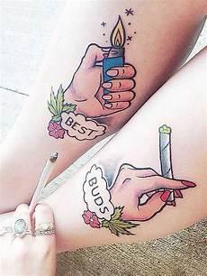 Freundschafts Tattoos Vorlagen - die 25 besten ideen zu bester freund tattoos auf
