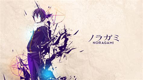 Noragami Font