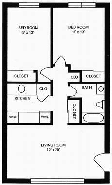 Small 2 Bedroom Floor Plans floor plans 187 melbourne worthington ohio