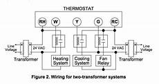 honeywell l4064b combination fan and limit control how to the temperatures and limits