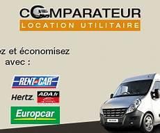 comparatif location vehicule utilitaire comparatif location utilitaire