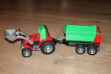 Ausmalbilder Bruder Bulldog Bruder Roadmax Traktor Bulldog Mit Frontlader Und