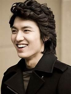 140 Foto Model Rambut Pria Korea 2017 Paling Keren Populer