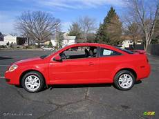 2005 chevy cobalt red 2005 victory red chevrolet cobalt ls coupe 60379342