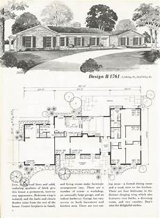 elegant vintage ranch house plans new home plans design