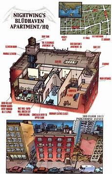 Apartment Zero Dc by 1013 Parkthorne Avenue Dc Database Fandom Powered By Wikia