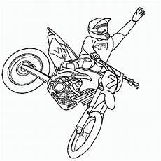 Ausmalbilder Kostenlos Ausdrucken Motocross Motocross Malvorlagen Kostenlos Zum Ausdrucken