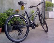 Modifikasi Sepeda by Modifikasi Sepeda Hitam Desain Modifikasi Sepeda