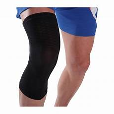 knee sleeve ess knee compression sleeve cramer sports medicine