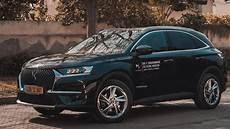 Ds7 Crossback 2019