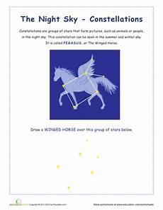constellation of pisces worksheet stargazing 20 constellation worksheets education