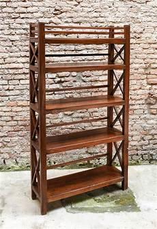 etagere legno etagere legno coloniale scenaperta