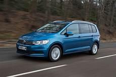 Volkswagen Touran Review Auto Express