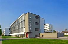 bauhaus biography architecture art facts britannica